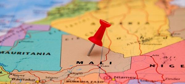 UN Security Council establishes sanctions regime against Mali