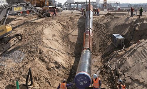 US senators move to turn off the taps on Nordstream