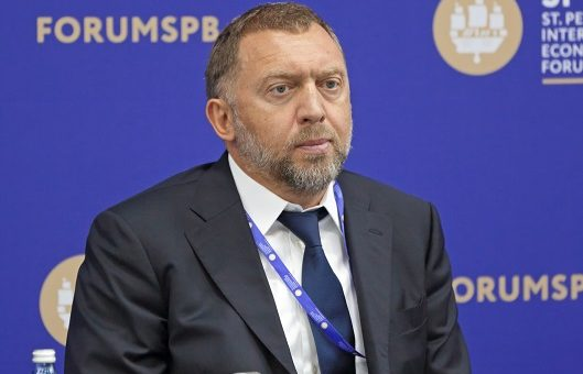 US Treasury pushes ahead with lifting of Deripaska-related sanctions, despite opposition
