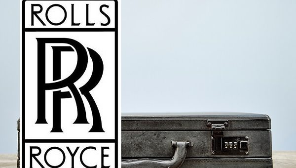Former Rolls-Royce employees plead guilty to bribery
