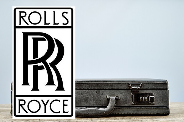 Former Rolls-Royce employees plead guilty to bribery