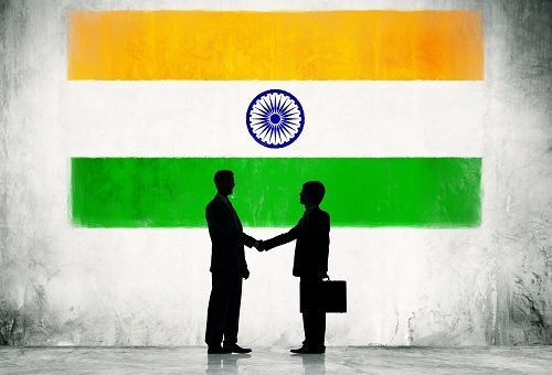 Indian government promotes implementation of ICPs for export controls