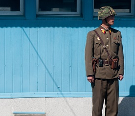 US ramps up sanctions activities against North Korea in 2018