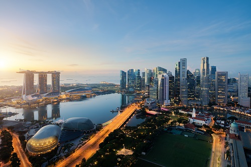 Singapore to update its strategic goods control list