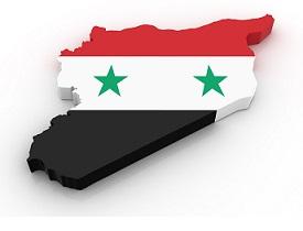 EU sanctions high-ranking Syrian officials