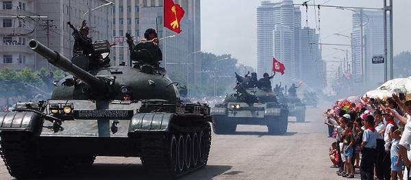 North Korea sanctions, DPRK sanctions, EU sanctions against North Korea