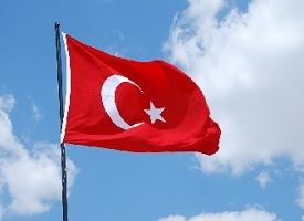 Diplomatic row between US and Turkey leads to visa ban
