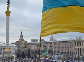 Ukraine sanctions five Russian-owned banks