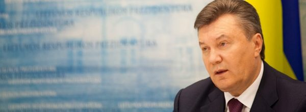 EU Court annuls Yanukovych sanctions