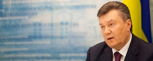 EU Court annuls Yanukovych sanctions