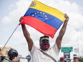 Navigating the current sanctions landscape in Venezuela