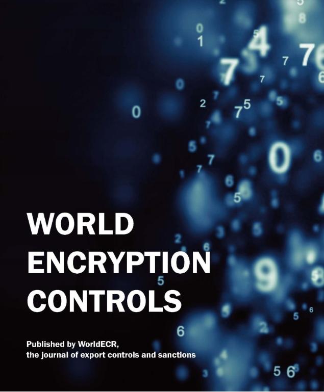 World Encryption Controls