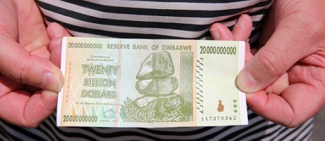 Chicago man jailed for illegal lobbying over Zimbabwe sanctions