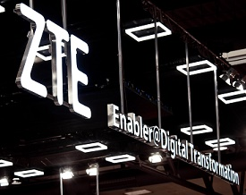 New US bill would introduce 'crippling punishments' for ZTE non-compliance