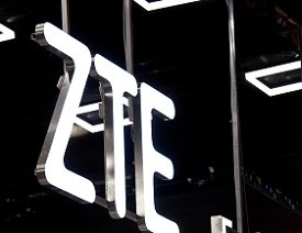 ZTE opens cybersecurity centre to allay regulator fears